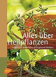 Alles über Heilpflanzen: Erkennen, anwenden und gesund bleiben