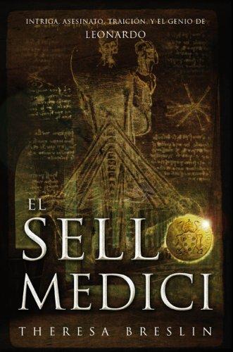 El sello medici/ The Medici Seal Cover Image