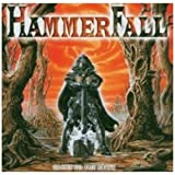 Songtexte von HammerFall - Glory to the Brave