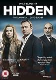Hidden [DVD]