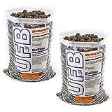 Ultimate feed boilies / 15mm / 10kg / Hempseed