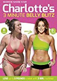 Charlotte Crosby's 3 Minute Belly Blitz [DVD] [2014]
