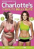 Charlotte'S 3 Minute Belly Blitz [Edizione: Regno Unito] [Import anglais]