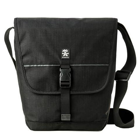 Crumpler Sac de voyage, Muli Sling L, 34 cm, noir noir, MUS-L-001