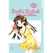 Fruits Basket Ultimate Edition, Vol. 5 by Natsuki Takaya (2010-06-08)