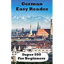 German Easy Reader: Super 500
