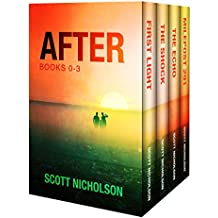 The After Series Box Set (Books 0-3): Post-Apocalyptic Thrillers