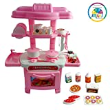 Smiles Creation™ Battery Operated Mini Kitchen Play Set - Best Reviews Guide