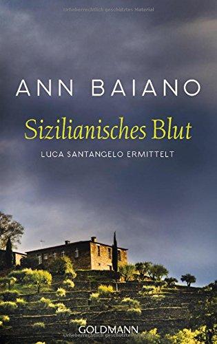 Baiano, Ann: Sizilianisches Blut