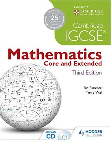Mathematics. Per le Scuole superiori