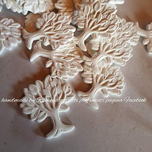 10 pz gessetti profumati albero della vita
