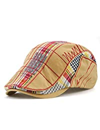 Impression 1 PCS Boinas Ocio Retro Hat Gorra de Golf Sombrero de Sol  Deporte al Aire c2b8411ac4c