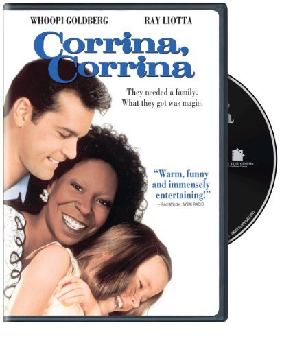 Corrina, Corrina by Whoopi Goldberg