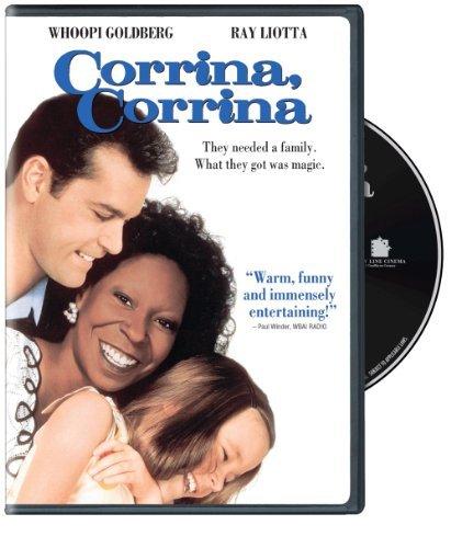 Corrina, Corrina by Whoopi Goldberg