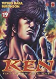 Ken, Fist of the blue sky Vol.19 - Panini France - 15/04/2009
