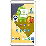IKALL N5 (7-inch, 2 GB, 16 GB 4G Calling Tablet) White