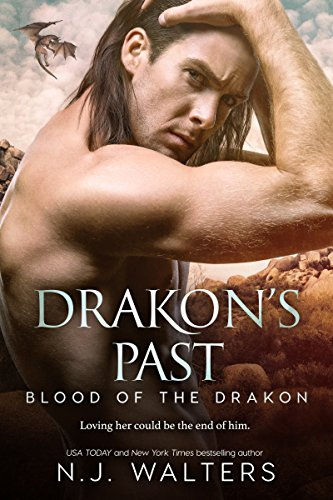 Drakon's Past (Blood of the Drakon Book 4)