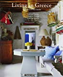 Living in Greece. Ediz. italiana, spagnola e portoghese (Jumbo) - Taschen - amazon.es