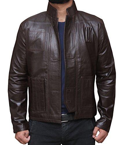 han-solo-jacket-kostum-harrison-ford-star-wars-force-erwacht-braune-jacke-m-brown