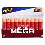 Nerf Mega Recharges X10, A4368EU40,