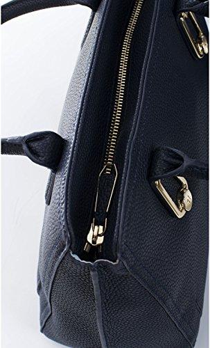 Trussardi Jeans | Borsa a mano Trussardi Jeans donna linea juneau colore blu - 75B192, Blu Blu