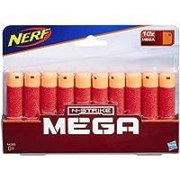 Nerf - A4368Eu40 - Mega Elite Recharges X10
