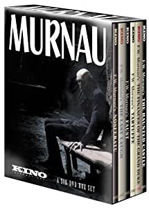 Murnau [DVD] [Region 1] [US Import] [NTSC]