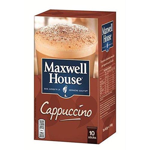 maxwell-house-cappuccino-148g-prix-unitaire-envoi-rapide-et-soignee