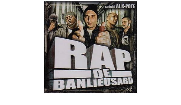 RAP DE BANLIEUSARD ALKPOTE TÉLÉCHARGER
