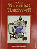 The Best of Norman Rockwell: A Celebration of America's Favourite Illustrator