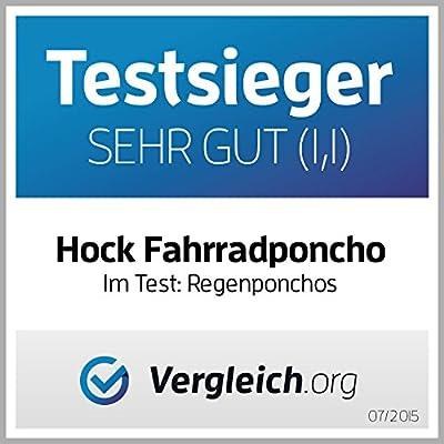"""Fahrrad-Poncho HOCK """"Rain Stop"""", 30% reduziert, leichter optischer Mangel von Hock Regenbekleidung GmbH auf Outdoor Shop"""