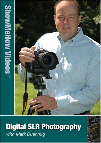 Digital Slr Photography [Import USA Zone 1]