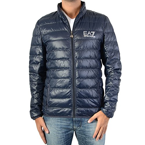 variety of designs and colors shades of shop for official CHAQUETA EMPORIO ARMANI - 8NPB01-PN29Z-C-BLU-T-S