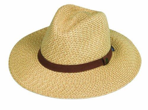 Wallaroo Hats Herren Hut Outback Natur, One Size