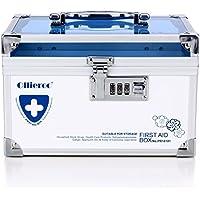 Remylady Medizin-Schließkassette, Aufbewahrung für Medikamente, Gesundheitspflege, Schmuckkasten, Medizin-Schrank... preisvergleich bei billige-tabletten.eu