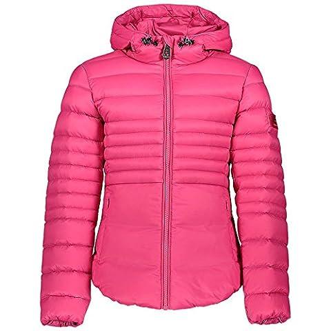 Peuterey Mädchen Jacke rosa fuchsia M