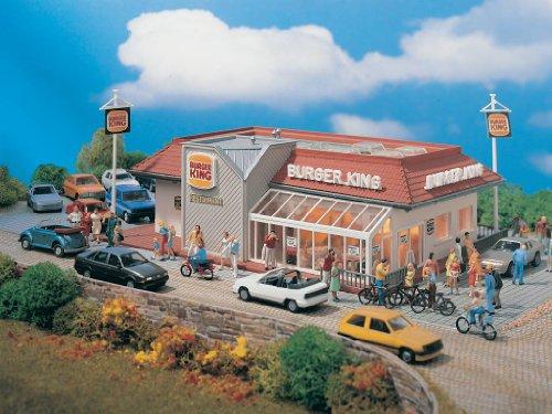 vollmer-h0-3632-restaurante-burger-king-importado-de-alemania