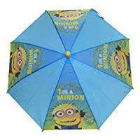 Star-Brands Stick Umbrella, 55 cm, Multicolour 4790