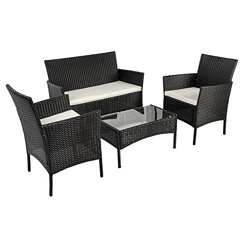 LIFE CARVER Rattan Garden Furniture sets patio furniture set garden furniture