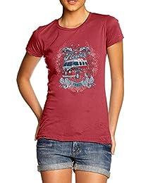 TWISTED ENVY - Camiseta - Manga corta - para mujer