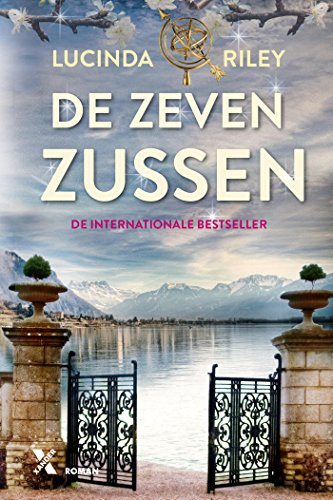De zeven zussen (Dutch Edition) por Lucinda Riley
