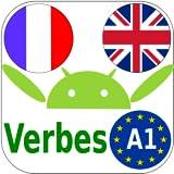 Pendu : Verbes de base en Anglais - niveau A1