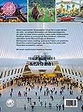 USA: 50 Staaten - 5000 Ideen - Roadtrips, Nationalparks, Metropolen - Ultimativer USA-Bildband für die perfekte USA-Rundreise - Fakten über alle Staaten in Amerika - Mit Ideen für den Urlaub in Kanada -