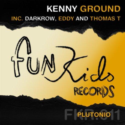 Kenny Ground - Les Salinas