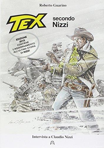 Tex secondo Nizzi (Edizione aggiornata 2013)