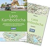 DuMont Reise-Handbuch Reiseführer Laos, Kambodscha: mit Extra-Reisekarte - Roland Dusik