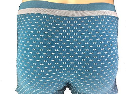 abanderado Herren Slip blau (blau Estampado Asa02d2.1j360)