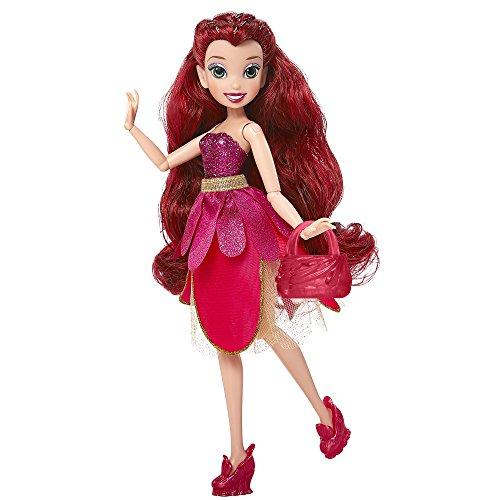 Fairies Deluxe Fairy Rosetta