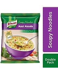 Knorr Mast Masala Soupy Noodles 150 g