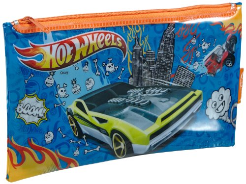 Anker ANKHWPF - Hotwheels Flat Pencil Case -